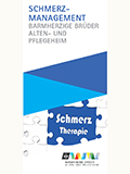 Folder Schmerzmanagement