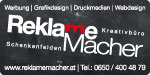 Logo ReklameMacher