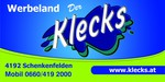 Logo Klecks