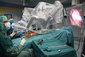 da vinci prostataoperation erfahrungen